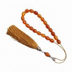 Κονιάκ κεχριμπάρι, κομψό δέσιμο, κωδ. 413 Tassel Necklace, Tassels, Jewelry, Fashion, Moda, Jewlery, Bijoux, La Mode, Jewerly