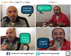 """""""L'Incartato"""" #comics #fumetto #fotoromanzo #palermo #cabaret"""