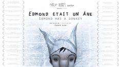 Edmond was a donkey on Vimeo