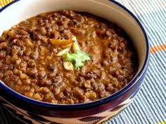 Dal Makhani / Creamy Black Lentils (but) No-Cream Recipe [try with only oil and with almond or hazelnut 'milk']