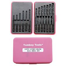 Pink Tools for Women: Learn today, Teach tomorrow, Build forever.