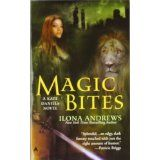 Magic Bites (Kate Daniels, Book 1) (Mass Market Paperback)By Ilona Andrews