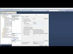 Crear un inicio de secion en SQL Server 2014