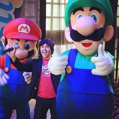 Nos vemos mañana en #festigame! Será una gran jornada para #Nintendo donde podrás probar todas las novedades de la gran N!! ______________________________________ #NintendoRegram #clubnintendo #amiibo #igersnintendo #nintendolife #nintendomag #nintendoJC #NewNintendo3DS #videogames #games #festigame2015 by nintendojc