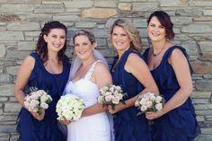 Wanaka Wedding Flowers Bridesmaid Dresses, Wedding Dresses, Wedding Flowers, Bouquet, Bloom, Fashion, Bridesmade Dresses, Bride Dresses, Moda