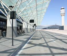 Atlanta Hartsfield-Jackson, International Terminal