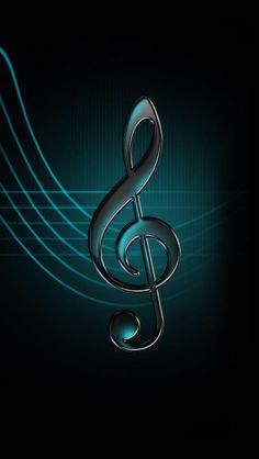 Via Venustas — vivace-betise: The Blues Music Wallpaper Hd, Musik Wallpaper, Music Backgrounds, Wallpaper Backgrounds, Music Note Symbol, Music Symbols, Music Drawings, Music Artwork, Art Music