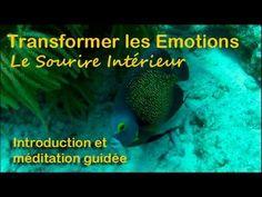▶ Introduction au Sourire Intérieur- + méditation guidée - YouTube