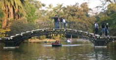 Rosedal de Palermo, Buenos Aires | Ir! | Pinterest | A well, Argentina and For kids