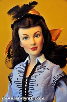 Today, the Tonner Doll Company released some preview images of their upcoming 2015 Mainline Collection. The ones I was most interested in ...