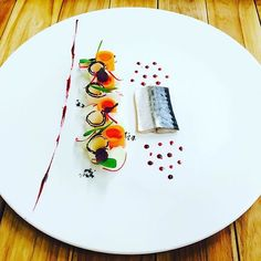 Mackerel ceviche / red beet / carrot / salsify / radish / vadouvan / savoy cabbage powder by @chef_liudger via @PhotoAroundApp. Use #chefsplateform for get featured!#foodstyle#food#foodie#foodpic#hungry#instafood#eat#eating#gourmet#foods#yum#yummy#chefslife#chefstalk#foodgasm#foodstagram#foodporn#chef#culinary#truecooks#gastronogram#instachef#wildchefs#repost#fresh#foodphotography#tasty#delicious by chefsplateform