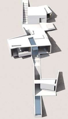 Eisenstein Story-Board Summerhouse by Metris