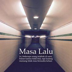comma wiki #masalalu