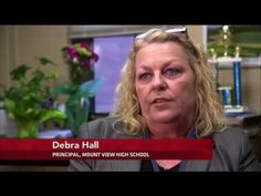 """PBS New Hour Video: """"Schools in rural West Virginia aim to improve students' prospects"""" 