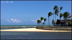 Tuca Neves: Porto Seguro e Parque Marinho de Recife de Fora/BA