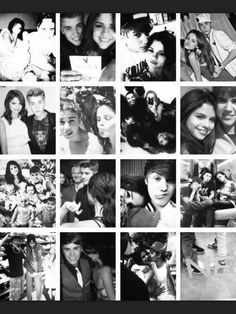 Aww! They were so cute together! There's so many memories of them! I'll never forget those memories <3