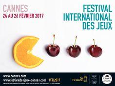 31e Festival International des Jeux de Cannes - Tous les acteurs du monde du jeu, joueurs passionnés, professionnels ou simples curieux, sont invités à venir découvrir la 2e manifestation ludique mondiale au sein du Palais des Festivals et des ...