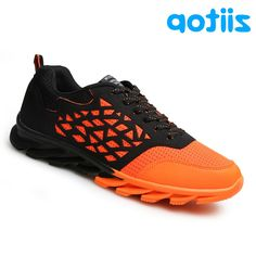 33.80$  Buy here - https://alitems.com/g/1e8d114494b01f4c715516525dc3e8/?i=5&ulp=https%3A%2F%2Fwww.aliexpress.com%2Fitem%2FNew-2016-Breathable-Running-Shoes-for-Springblade-Athletic-Blade-Sole-Shoes-Sneakers-Training-Shoes-Men-Trainers%2F32773585875.html - New 2016 Breathable Running Shoes for Springblade Athletic Blade Sole Shoes Sneakers Training Shoes Men Trainers Zapatos Hombre 33.80$