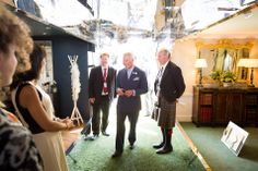 Arostudio + Field Day Studio (studio wick) | Buckingham palace