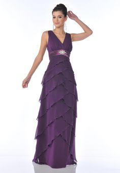 This is great for a Mother of the Bride or Groom dress.