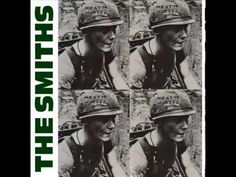 The Smiths- Meat is Murder (1985) Full Album