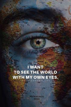wanderlust & travel quotes
