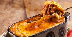 Batata e carne é uma combinação perfeita! Veja o passo a passo