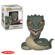 New Harry Potter Based Products From Funko