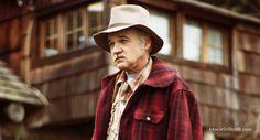 """Twin Peaks"" Jack Nance"
