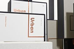 GMUND Urban paper collection by Paperlux