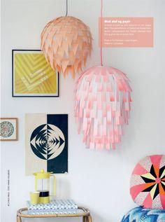 Fin Lampe DIY