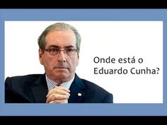 Câmara não encontra Eduardo Cunha!