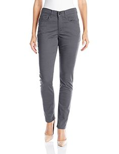 SALE PRICE $12.36 - Lee Women's Easy Fit Frenchie Skinny Jean