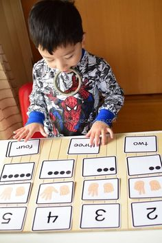 FREE Number Symbols for Counting and Number Recognition Number Symbols for Counting and Number Recognition Number Games Kindergarten, Teaching Numbers, Numbers Preschool, Kindergarten Activities, Preschool Activities, Numbers For Toddlers, Number Games For Preschoolers, Number Recognition Activities, Toddler Learning