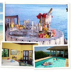 Bluefields, Jamaica All-Inclusive Resorts - Bluefields Bay Jamaican Seaside Villas