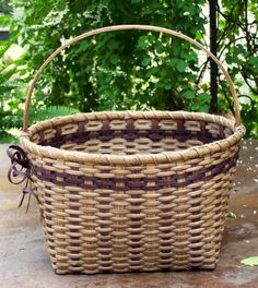 New Baskets