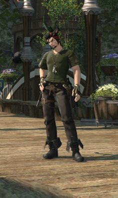 33 Best Ff14 Glamours Male Only Images Final Fantasy Xiv