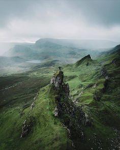Spellbinding Photographs of the Faroe Island by Merlin Kafka