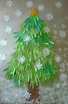 Resultado de imagem para weihnachten cards kind arbeit