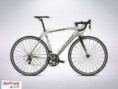 ¡Lleva tu desempeño al siguiente nivel! La #Specialized #Allez es la bici con rendimiento de alta gama al precio justo que te acompañará en tus salidas del fin de semana o cuando compitas a fondo hasta la meta. Esta bici, hecha para cualquier ruta, te está esperando ¿Qué esperas para venir a probarla?