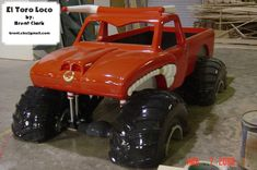 Awesome monster truck bed....  Google Image Result for http://www.woodweb.com/galleries/project/images/1212/monster_truck_rhino_3d_02.jpg