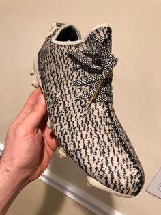 1e37435033b8d Yeezy 350 Cleat turtle dove size 11.5 brand new with box  fashion  clothing