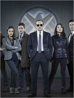 Marvel: Les Agents du S.H.I.E.L.D.