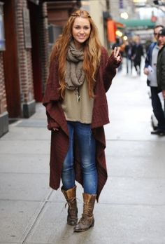 2011  Shopping with Denika in New York City