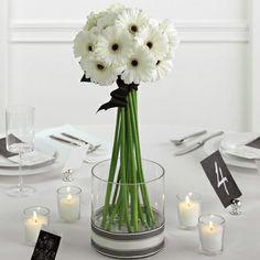 Gerbera,fleur coupée, Achat/Vente gerbera,fleur fraîche en vrac pour particulier -Fleurs-privées.com