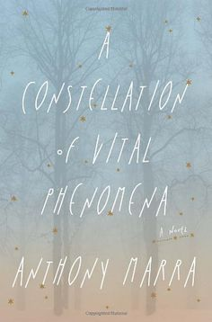 A Constellation of Vital Phenomena: A Novel by Anthony Marra