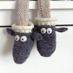 In this latest design from my Wee Blackface Sheep series, inspiration comes from the joy of Spring and the green fields bursting with carefree, bouncing lambs.Wee Blackface Sheep Booties are knit from the Toe-Up providing a lined, seam free baby shoe with