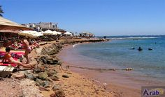 1524 tourists arrive in Dahab over past…