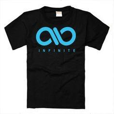 Kpop T Shirt Infinite by kpop, http://www.amazon.com/dp/B009KIHU6K/ref=cm_sw_r_pi_dp_f.YXrb1EF7K9S