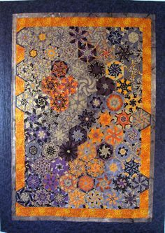 kaleidoscope quilts - Google Search
